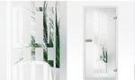 първокласни луксозни стъклени врати