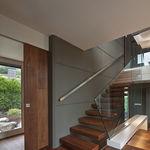 модернистични  интериорни плъзгащи врати