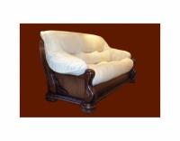 Класически диван тройка 210/100см